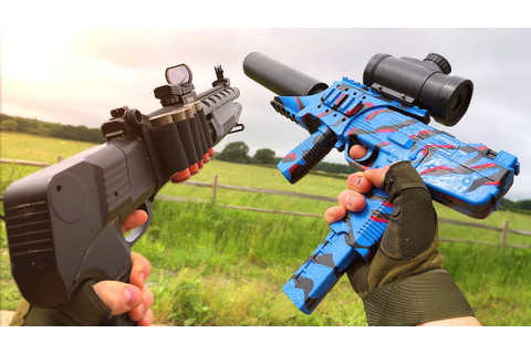 Airsoft War: Gun Game 2.0 First Person Shooter (FPS) In ...