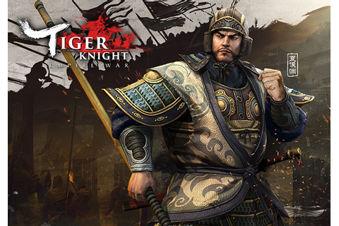 Tiger Knight: Empire War | MMOHuts