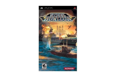 Steel Horizon PSP Game KONAMI - Newegg.com