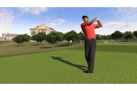 Tiger Woods PGA Tour 12: The Master's Review (Wii ...
