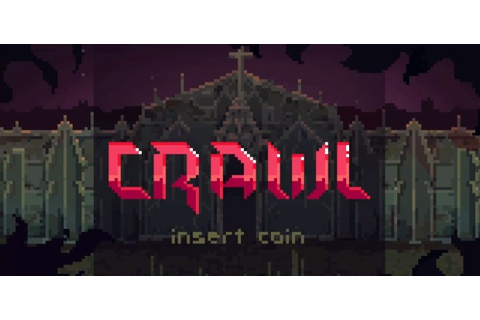 Crawl Is A Multiplayer Dungeon Brawler With A Brill ...