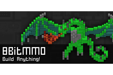 8BitMMO on Steam