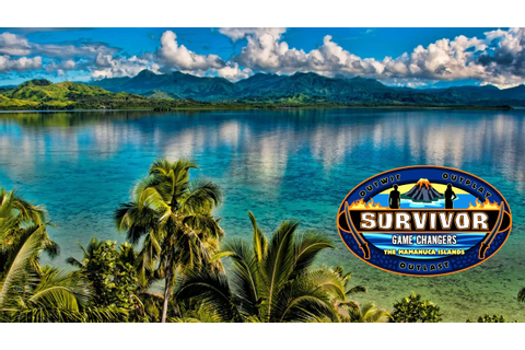 Survivor: Game Changers (The Mamanuca Islands) Unofficial ...