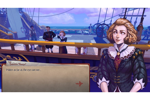 Herald An Interactive Period Drama Recensione PC | The ...
