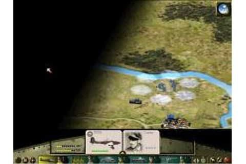 Panzer General 3: Scorched Earth Download (2000 Strategy Game)