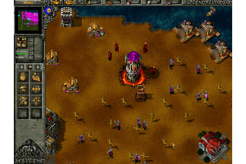 Tzar: The Burden of the Crown - Download - Free GoG PC Games