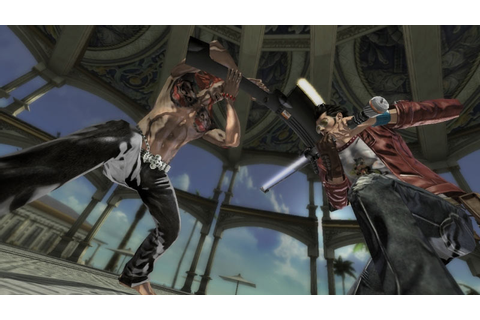Game News: No More Heroes: Heroes' Paradise, PS3 Exclusive ...