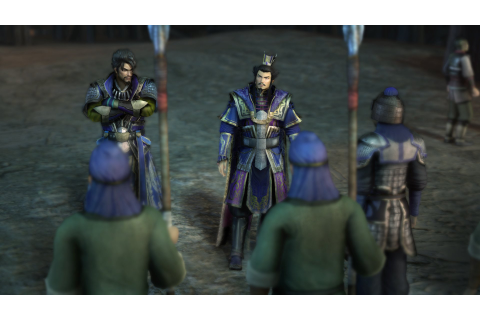 Dynasty Warriors: Godseekers (PS4 / PlayStation 4) News ...