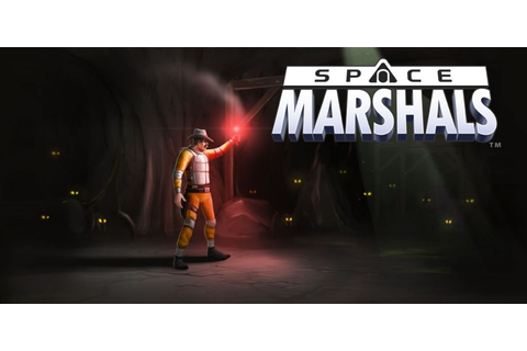 Space Marshals | Pixelbite Games