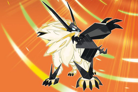 Pokémon Ultra Sun and Ultra Moon are the series' next ...
