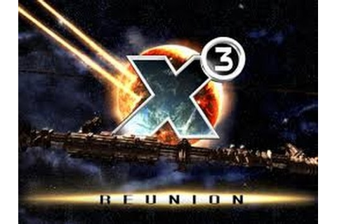 "X3 Reunion part 2 ""Hello Goners"" - YouTube"