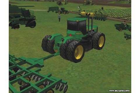 John Deere American Farmer Download Free Full Game | Speed-New