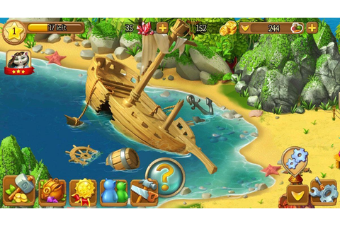 Island Village - Virtual World Games 3D