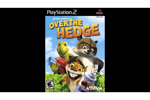 Over the Hedge Game Soundtrack - Caught in the Hedge - YouTube