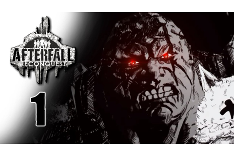Afterfall Reconquest Episode 1 Game