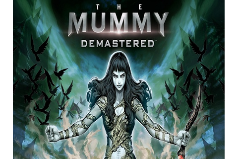 The Mummy Demastered Game Free Download – PCGAMEFREETOP