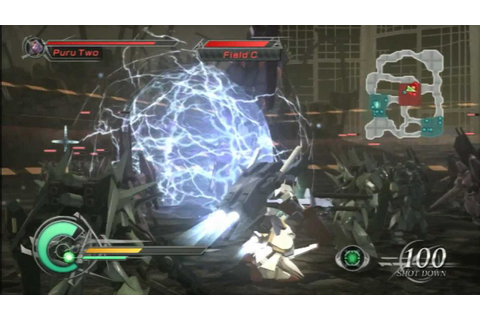 CGRundertow - DYNASTY WARRIORS: GUNDAM 2 for PlayStation 3 ...