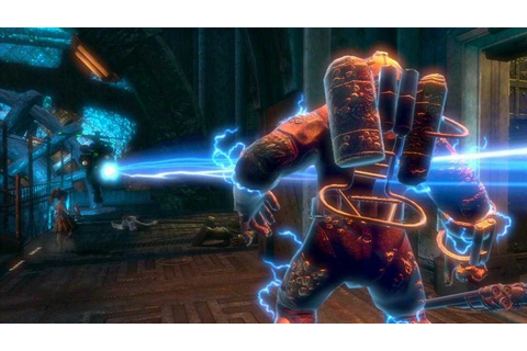 BioShock 2 Minervas Den Download Free Full Game | Speed-New