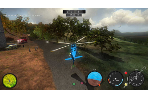 Helicopter Simulator 2014: Search and Rescue - Download ...