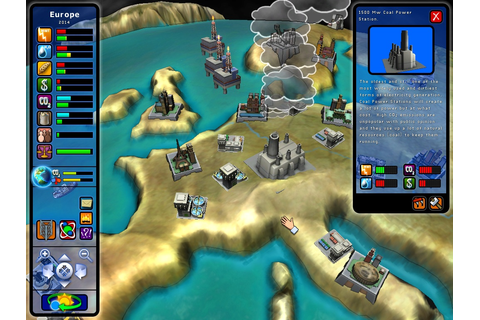 Eco Tycoon : Project Green - Free Download Software, Games ...
