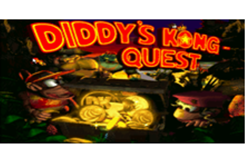 Donkey Kong Country 2: Diddy's Kong Quest Download Game ...