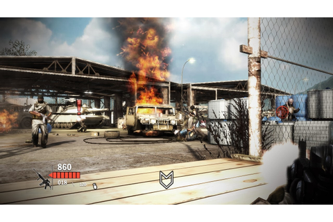 Heavy Fire Afghanistan - Download Full Version Pc Game Free