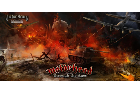 Victor Vran: Motörhead - Through the Ages in der Gamescom ...