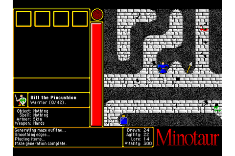 Minotaur: The Labyrinths of Crete - Alchetron, the free ...