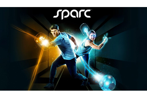 CCP Games: How 'Sparc' is Made to be a 'Real Sport', Not a ...