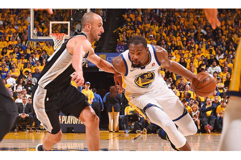 Warriors vs Spurs Game 2 LIVE stream: How to watch NBA ...