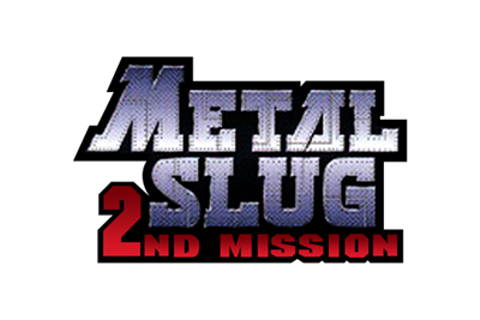 Metal Slug 2nd Mission Details - LaunchBox Games Database