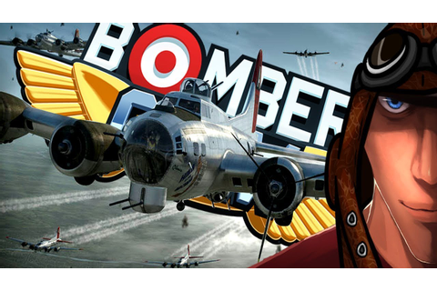 Bomber Crew Part 1 FTL meets WW2! Command B-17 Flying ...