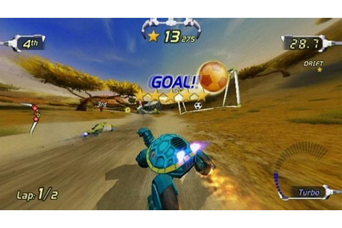 ExciteBots Trick Racing Wii free download full version ...