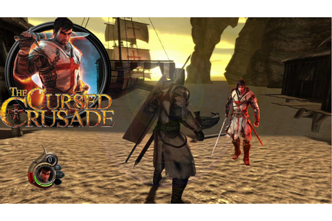 Buy The Cursed Crusade - Cheap, Secure & Fast | Gamethrill