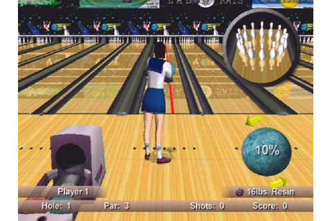 Strike Force Bowling full game free pc, download, play ...
