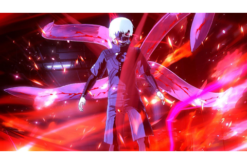 Tokyo Ghoul: re Call to Exist - Official NEW Gameplay ...