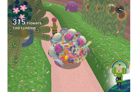We Love Katamari (USA) ISO