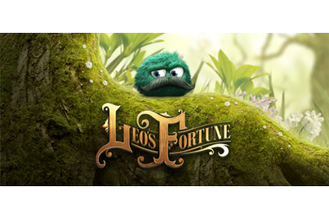 Leo's Fortune - HD Edition on Steam