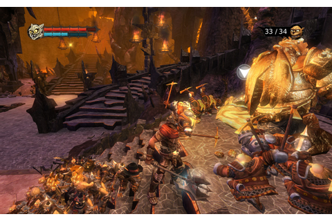 Download Overlord: Raising Hell Full PC Game