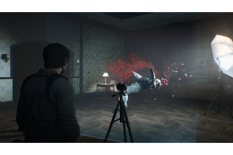 The Evil Within 2 Guide - Tips to Survive | USgamer