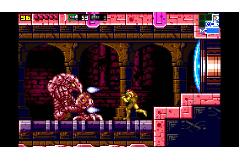 "TAS HD: Metroid Zero Mission (GBA) ""100%"" by Dragonfangs ..."