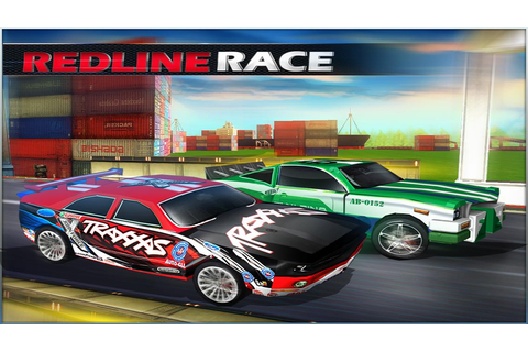 Redline Race - Real Car Driving / Racing Games - Android ...