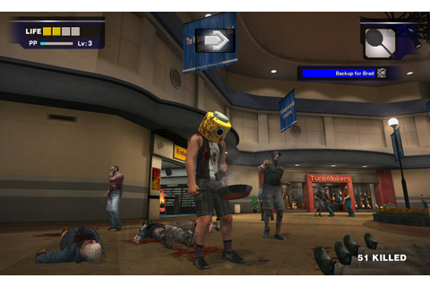 Dead Rising Free Download - Ocean Of Games