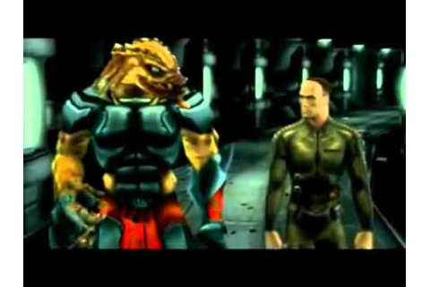 Run Like Hell: Hunt or Be Hunted Gameplay for PS2 - YouTube