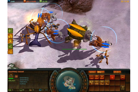 Impossible Creatures Game Free Download Full Version For Pc