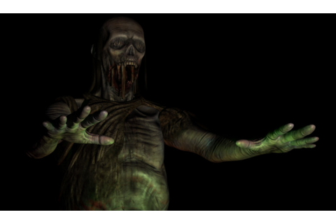 Gallery For > Horror Game Monsters