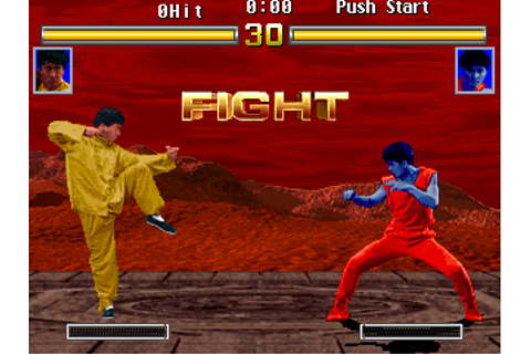 Jackie Chan: The Kung-Fu Master (Video Game) - TV Tropes