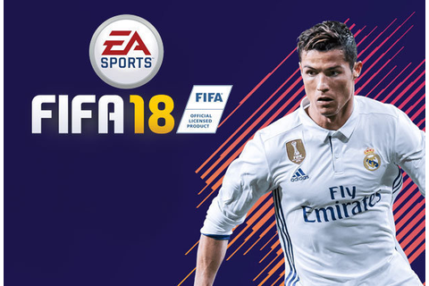 FIFA 18 PS4, Xbox Release date CHEAPEST prices from Tesco ...