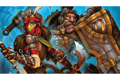 PAX 2015: Torchlight 3 Isn't Happening Because Dev Is ...