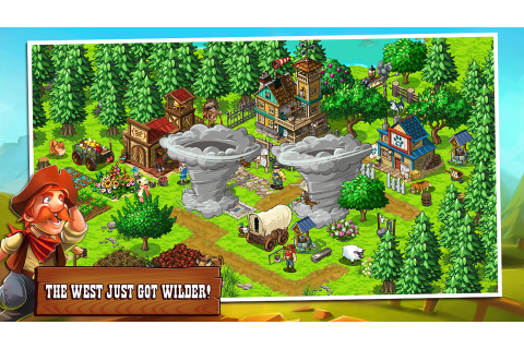 The Oregon Trail: American Settlers: Amazon.fr: Appstore ...